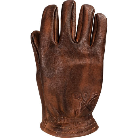 John Doe FreeWheeler XTM Gloves - Used Brown - JOHN DOE