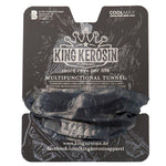 King Kerosin Break The Rules Neck Tube - King Kerosin