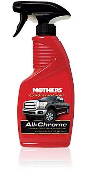 Mothers - California Gold® All-Chrome® - Mothers