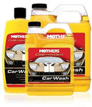 Mothers - California Gold® Car Wash - Mothers