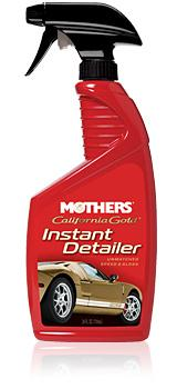 Mothers - California Gold® Instant Detailer - Mothers