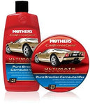 Mothers - California Gold® Pure Brazilian Carnauba Wax – Step 3 - Mothers