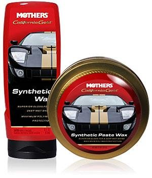 Mothers - California Gold® Synthetic Wax - Mothers