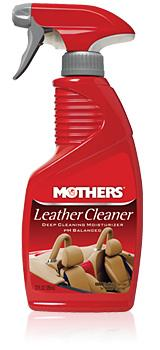 Mothers - Leather Cleaner - Mothers