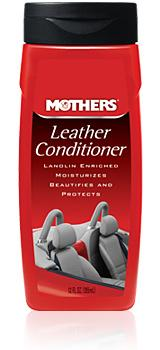 Mothers - Leather Conditioner - Mothers