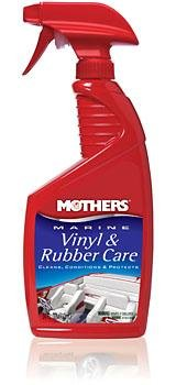 Mothers - Marine Vinyl & Rubber Care - Mothers