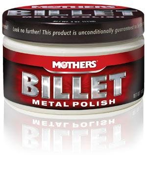 Mothers - PolishBillet Metal Polish - Mothers
