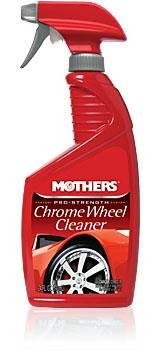 Mothers - Pro-Strength Chrome Wheel Cleaner - Mothers