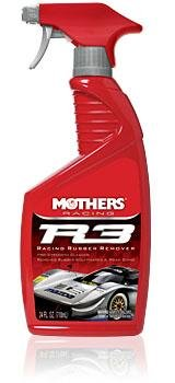 Mothers - R3 Racing Rubber Remover - Mothers