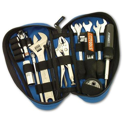 RoadTech Teardrop Tool Kit (USA SIZES) - CruzTools