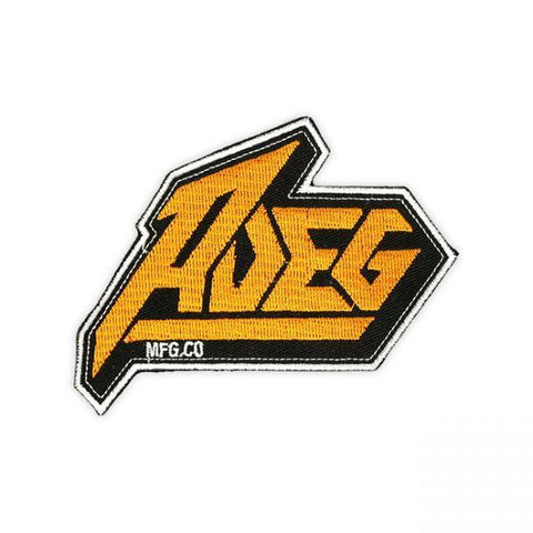 ROEG 7TEES Patch - Roeg