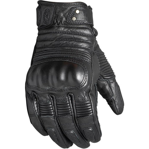 RSD Berlin Gloves - BLACK - Roland Sands Design