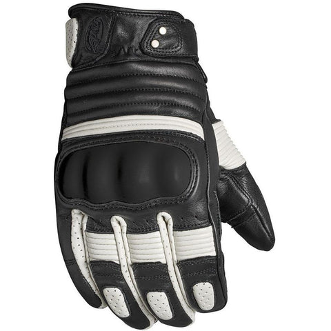 RSD Berlin Gloves - BLACKWHITE - Roland Sands Design