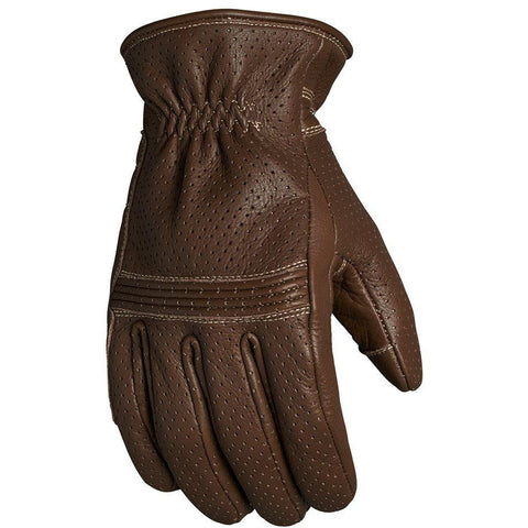 RSD Wellington Gloves - TOBACCO - Roland Sands Design