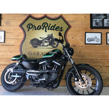 The Harley Brat Tracker 2005 Sportster 883R Choppershack Exclusive! - ProridesGarageInc