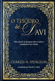 O Tesouro de Davi - Charles H. Spurgeon