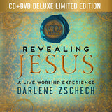 CD+DVD - Revealing Jesus