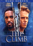 DVD - The Climb - A Escalada