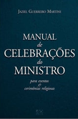 Manual de Celebrações do Ministro