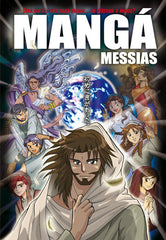 Mangá Messias