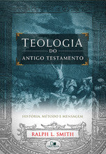 Teologia do Antigo Testamento - Smith