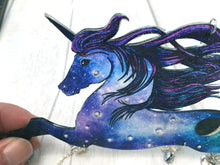 Dark Unicorn Mobile