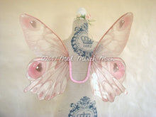Butterfly Princess Fairy Costume Wings