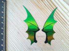Dragon wings set for crafting