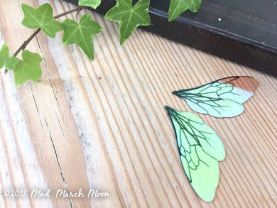 Mini Bee wings for craft