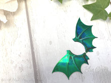 Dragon Wings for craft, NEW design, Medium Size