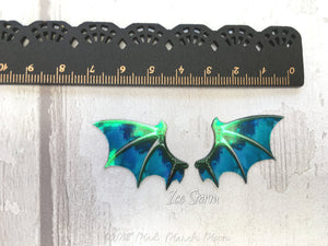 Dragon Wings for craft, NEW design, Mini Size
