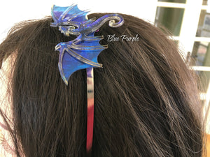 Dragon Headband