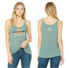 Southern Tier 2020 Lake Days Women's Slouchy Tank