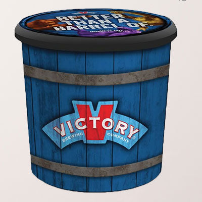 Victory Let The Monkeys Out Big Can Storage Container