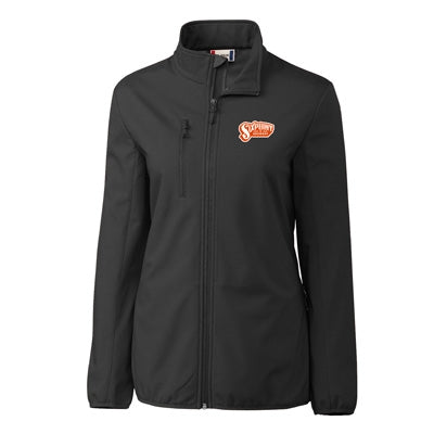 Sixpoint Ladies Trail Jacket - Black