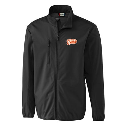 Sixpoint Men's Trail Jacket - Black