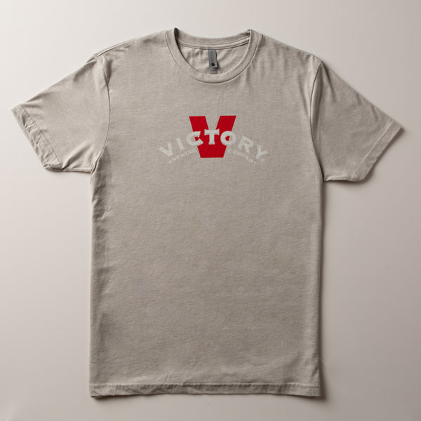 Victory Banner Tee