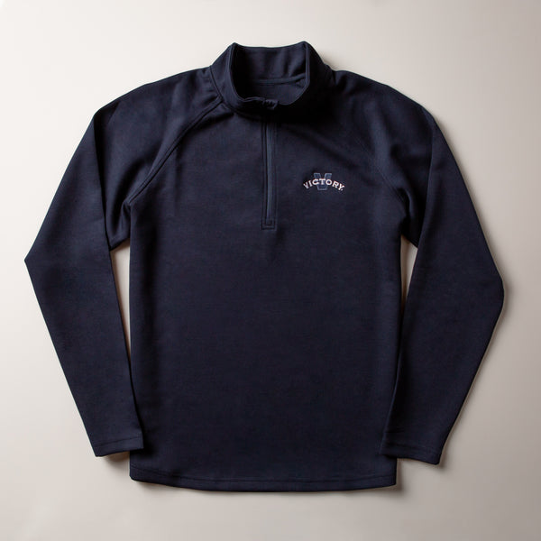 Victory Men's 1/4 Zip | Navy