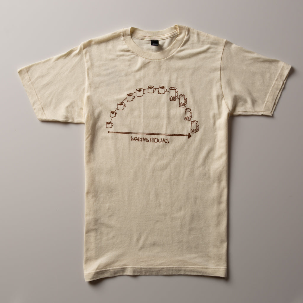 Sixpoint Waking Hours Tee