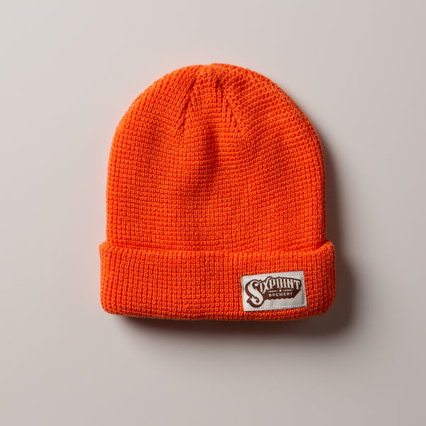 Sixpoint Mad Science Beanie | Orange