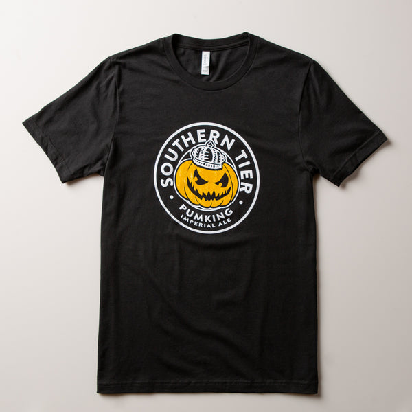Southern Tier Pumking Tee