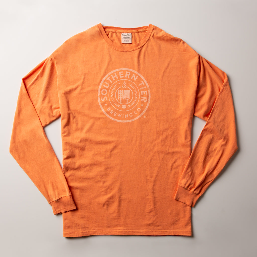 Southern Tier Long-Sleeve Logo Tee