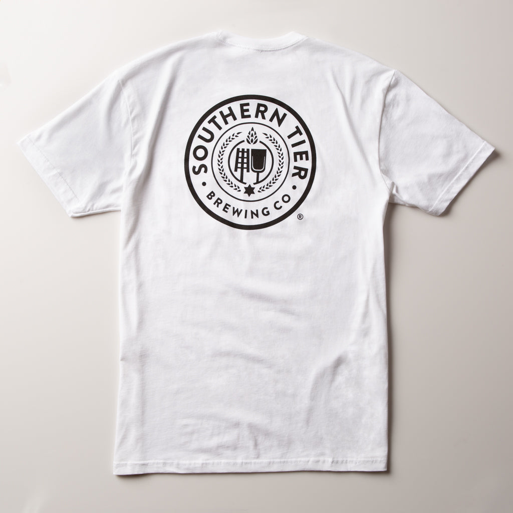 Southern Tier Men's Pocket Tee