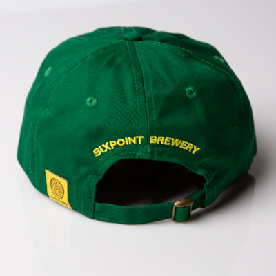Sixpoint Hop Daddy Resin Hat