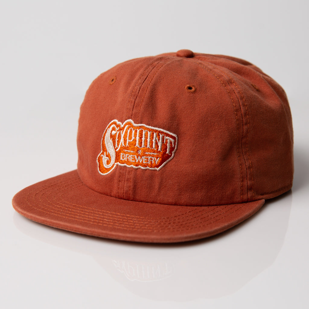 Sixpoint Dad Cap | Copper