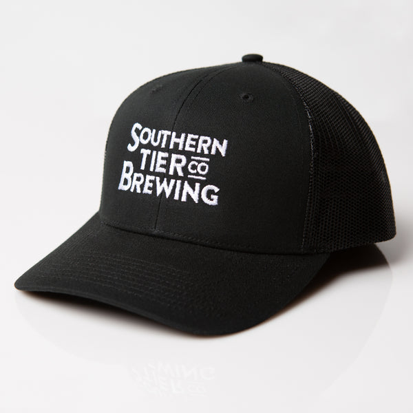 Southern Tier Trucker Hat | Black