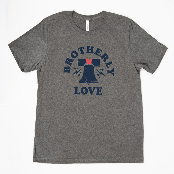 Victory Brotherly Love Tee