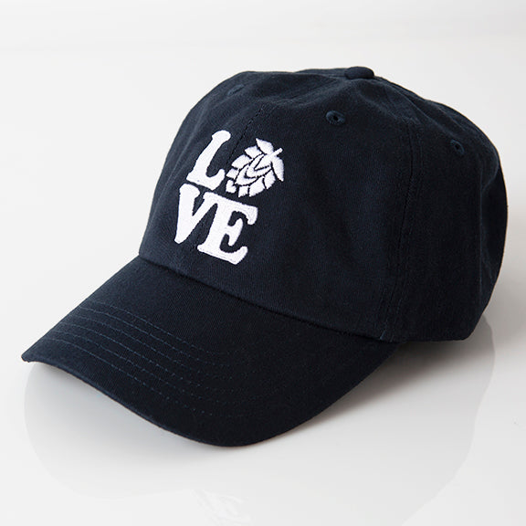 Victory Hop Love Hat