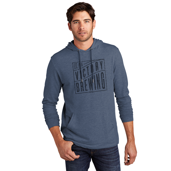 Victory Brewing Box Sweatshirt
