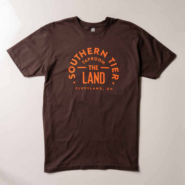 Southern Tier Cleveland Taproom Tee